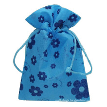 non woven jewelry gift pouch bag