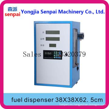 62.5cm 625 Tipo Dispensador portable del combustible diesel