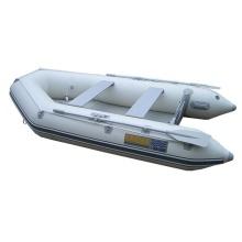 Wholesales 0,9 milímetros de PVC inflável barco de pesca