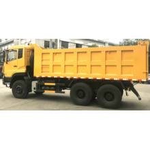 Dongfeng 6X4 Rhd Dump Truck with 340HP Engine