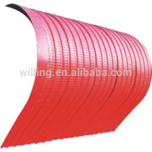 Curving Steel Roof Roll Machine