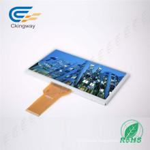 "7"" 50 Pin 300/Cdm2 TFT LCD Display Module"