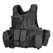 dever Tactical vest exército colete entrada colete padrão do GV