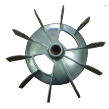 high quality aluminum die casting mold for motor parts