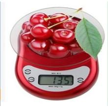 Balança de cozinha digital LCD B11