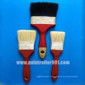 Bristle Wooden or Plastic Handle Paint Brush