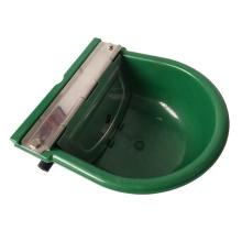 customized horse water bowl nylon cattle float waterer