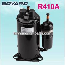 compressor vertical hermético do lanhai r410a barato para a bomba de calor da fonte de ar