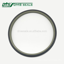 oil seal ptfe filled bronze hydraulic pump seal kits rod seal DPT1