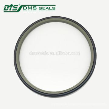 oil seal ptfe filled bronze hydraulic pump seal kits rod seal DPT1