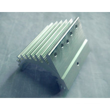 CNC Machinery Aluminum Radiator in Competitive Price and High Quality
