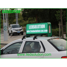 P5mm Taxi Roof Sign LED Display