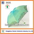 Souvenirs et cadeaux promotionnels Handmade broderie couleur changeante parapluie