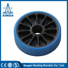 Elevator Parts Conveyor Elevator Guide Rollers