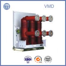 7,2 kv 630 a trois Phase débrochables Vmd Vcb