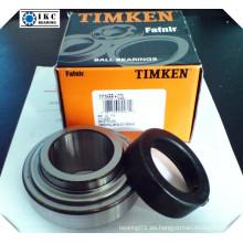 1111krr + Col Timken Fafnir Rodamiento de bolas de inserción esférica para maquinaria agrícola Gn112krr + Col