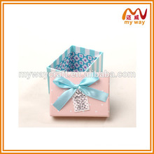 South Korea's most popular birthday gift box, paper gift box,clothing packaging box