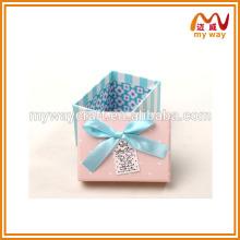 Caixa de presente de aniversário mais popular da Coréia do Sul, caixa de presente de papel, caixa de embalagem de roupas