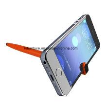 Caneta Stylus com suporte para telefone celular e limpador de tela (LT-C804)