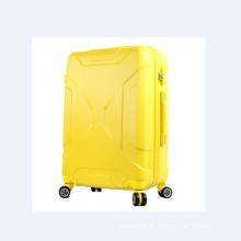 Kundenspezifisches Gepäck-Set in Gelb