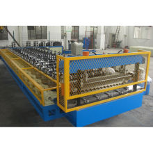 Full Automatic YTSING-YD-0497 Automatic Metal Roofing Roll Forming Machine for Color Corrugated Steel Sheets