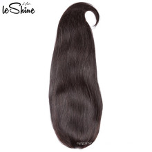 Great Wear Effect Straight Indian Raw Weave Cuticle Aligned Remy Human Hair Wigs Full Front Lace Factory Supplier