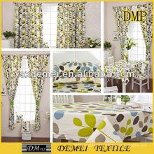 gewebte hübsche Mode Textil gedruckt Sofa Bezugsstoff