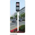 Lámpara de señal de tráfico
