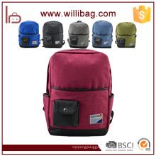 2016 New Backpack Wholesale fashion backpack bag OEM branded custom backpack
