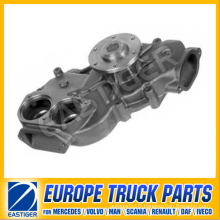4032007301 Water Pump Mercedes Benz Engine Cooling System Truck Parts