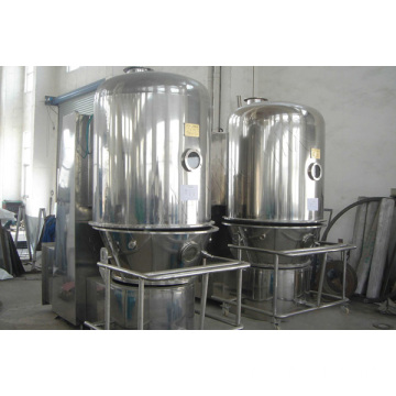 Fluidized Bed Drying Machine