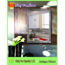 European Design Wooden Decorative Mirror Frame