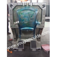 Chair Back Changeable