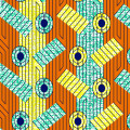 cire de tissu de coton imprimé de tissus x 32 32 82x82