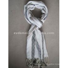 Полиэфирные плетеные дешевые пашминные шали
