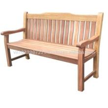 Juego de muebles de jardín / al aire libre Meranti - 3-Seater Bench