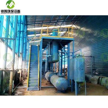 US Wastetireoil Tire Crusher Machine for Sale Pyrolyysis Entreprises