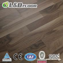 Luxury vinyl floor tiles