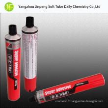 Aluminium Tubes Tubes Super adhésifs