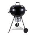 57CM Deluxe Weber Style Grill