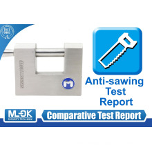 MOK@ 71/60WF Anti-sawing Comparative Test Report