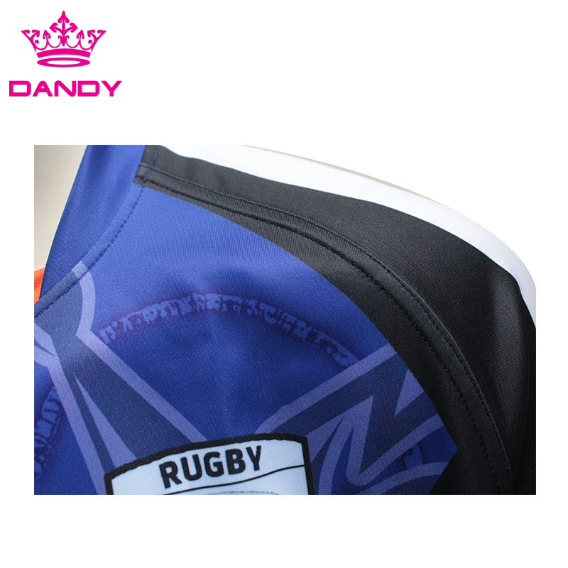 rugby training kit