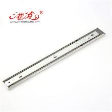High-end furniture drawer dampig buffer slide rail-300mm