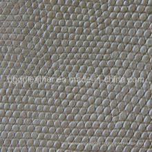 Fashion Design Upholstery PVC Leather (QDL-US0104)