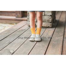 Candy Colour Little Girl Calcetines de algodón Colores brillantes Buena Calidad