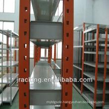 Nanjing Jracking Longspan Light Duty boltless metal shelving