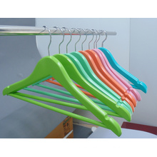 Colorful Children Wooden Hanger for Wholesale