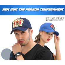 Baseball caps for men and women