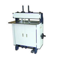 The electric double Angle cutter