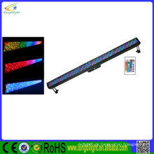 320 * 10mm Mega Bar LED RC DMX Mega Panel Licht